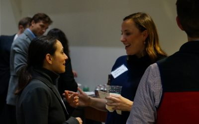 NYCLTM Community Happy Hour (2/27/18 at WeWork West Broadway)